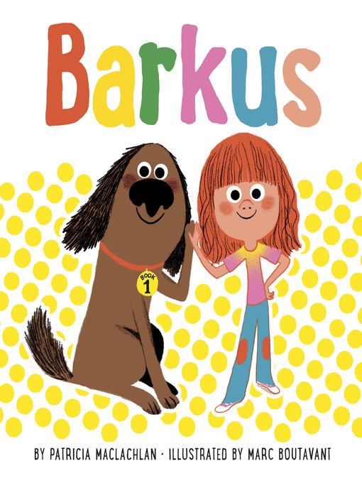 Barkus [electronic resource]