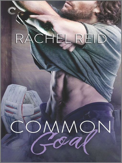 Common Goal--A Gay Sports Romance