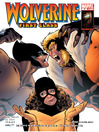 Wolverine First Class, Issue 2