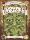 Cover image for Llewellyn's 2014 Magical Almanac