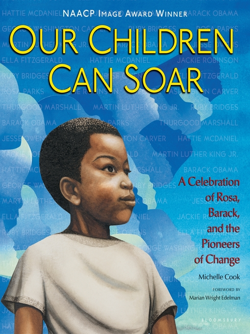 Cover image for Our Children Can Soar