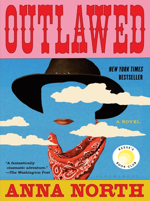 Outlawed [EBOOK]
