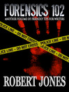 Cover image for Forensics 102