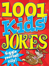 1001 Kid's Jokes