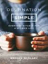 Destination Simple.