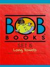 Bob Books Set 5 [electronic resource]