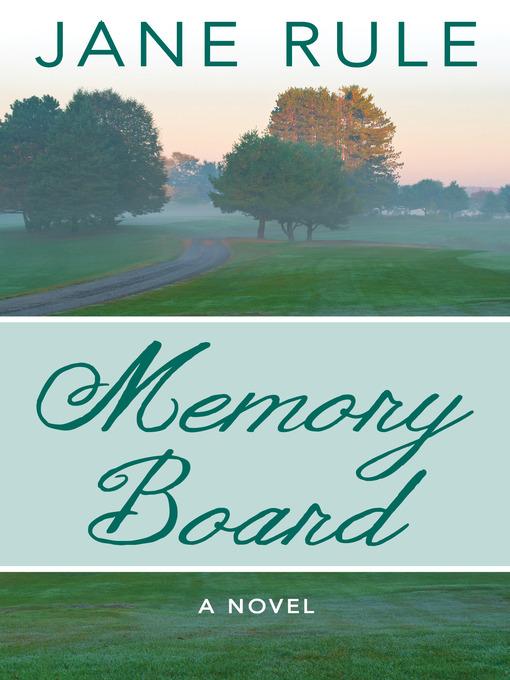 Memory Board.