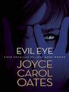Cover image for Evil Eye