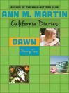 Dawn : diary two