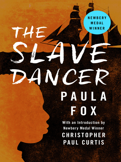 Cover image for The Slave Dancer