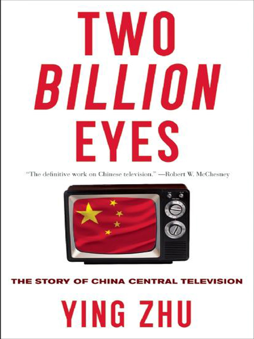 Cover image for Two Billion Eyes