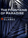 Cover image for The Fountains of Paradise