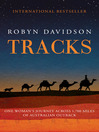 Cover image for Tracks
