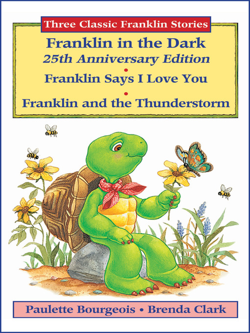 Franklin in the Dark (25th Anniversary Edition) [electronic resource]