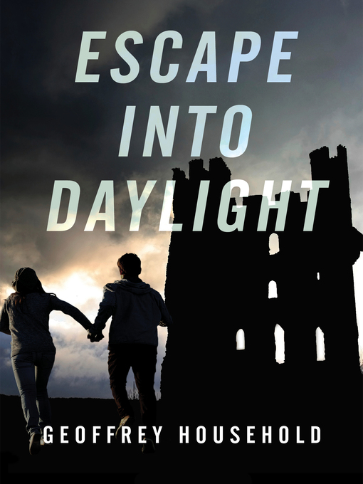 Cover image for Escape into Daylight