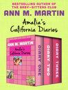 Amalia's California Diaries