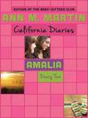 Amalia : diary two