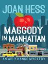 Maggody in Manhattan [electronic resource]