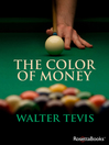 The Color of Money [electronic resource]