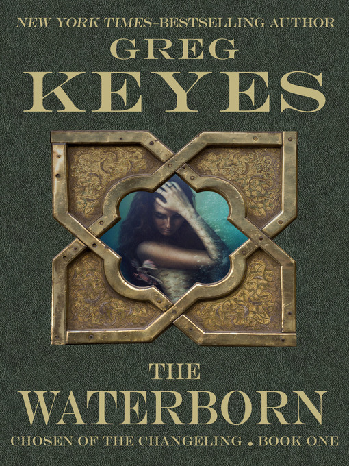Cover image for The Waterborn