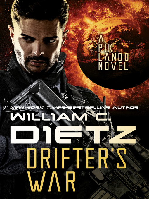 Drifter's War