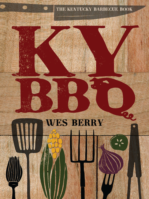 Cover image for KY BBQ