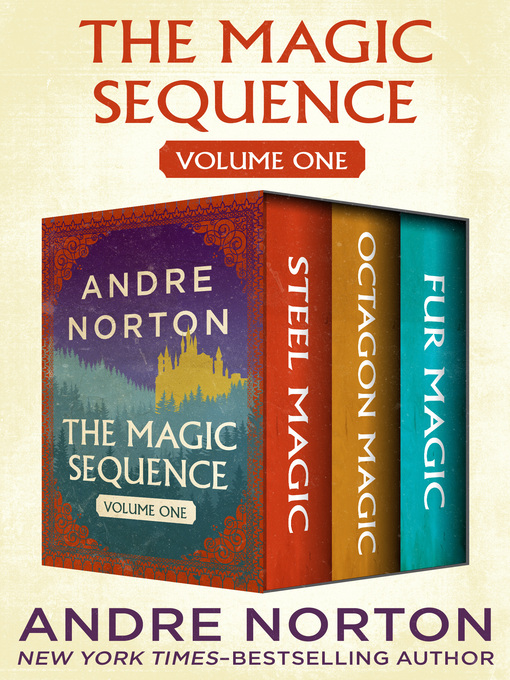 Cover image for The Magic Sequence Volume One