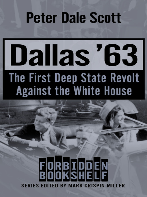 Dallas '63 [electronic resource]