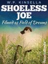 Cover image for Shoeless Joe