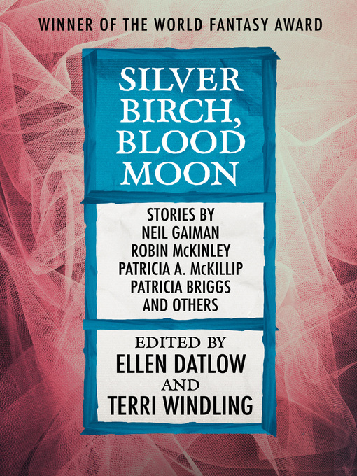 Cover image for Silver Birch, Blood Moon