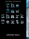 Cover image for The Raw Shark Texts