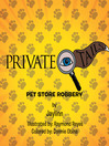 Private Eye Tails