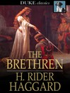The Brethren [electronic resource]