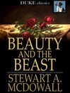Beauty and the beast an essay in evolutionary aesthetic.