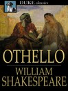 Othello / {edited by John Crowther]