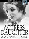The Actress' Daughter