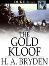 The Gold Kloof [electronic resource]