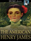 The American [electronic resource]