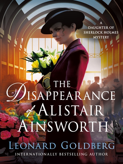 The Disappearance of Alistair Ainsworth
