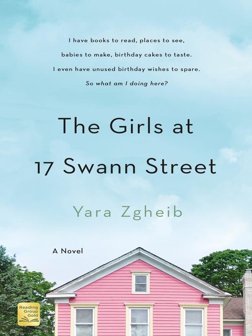 The girls at 17 Swann Street [eBook]