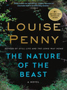 Cover image for The Nature of the Beast