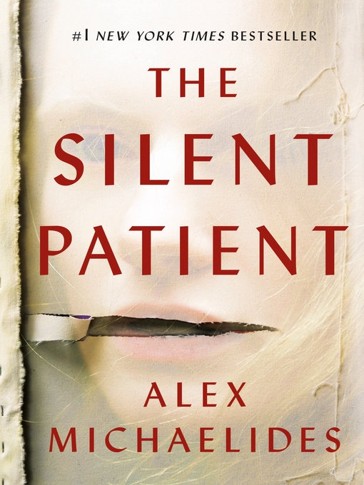 The Silent Patient [EBOOK]