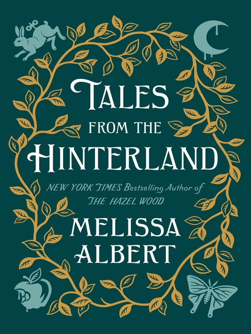 Cover image for Tales from the Hinterland