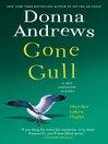 Gone Gull cover