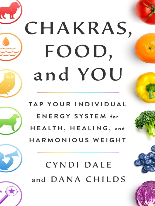 Chakras, Food, and You