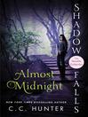 Almost midnight. Book 3.5 [eBook]