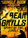 Cover image for Spirit of the Jungle