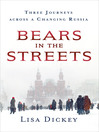 Bears in the Streets cover
