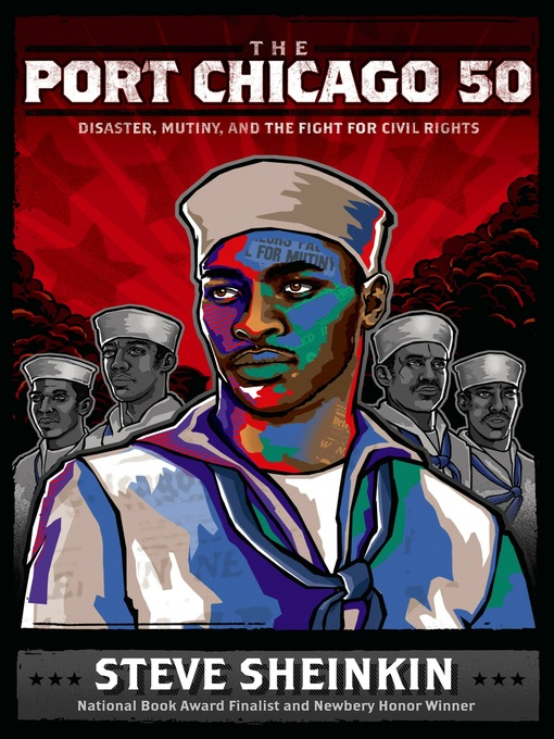 Cover image for The Port Chicago 50