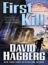 First Kill--A Kirk McGarvey Novel